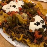 Photo taken at El Super Taco by Mr. J. on 11/21/2017