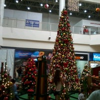 Photo taken at Buriti Shopping by Wesley R. on 12/9/2012