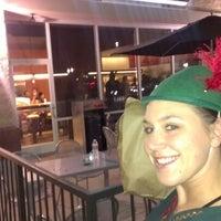 Foto tomada en Chipotle Mexican Grill por Amanda G. el 11/1/2012
