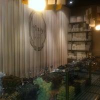 Photo prise au Mary Chocolaterie par Lesya K. le11/5/2012