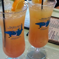 Photo taken at The Blue Coral Seaside Cuisine & Spirits by Jon B. on 6/26/2015