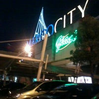 Photo taken at Margo City by Gotami on 2/16/2013