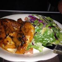 Photo taken at Karoo Restaurant by Jessica H. on 5/3/2014