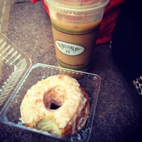 Photo taken at Boston Common Coffee Company by Jessica H. on 8/21/2014