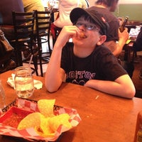 Photo taken at Guapo's Tortilla Shack by Jessica H. on 5/3/2014