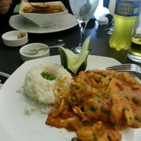 Photo taken at La Casa del Chef by Karen U. on 4/25/2013