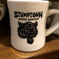 Photo taken at Stumptown Coffee by Casey L. on 9/16/2018