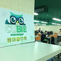 Photo taken at Cubie Inc. by Casey L. on 7/4/2013