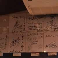 Photo taken at ちんちくりん 流川店 by あお ち. on 3/25/2017