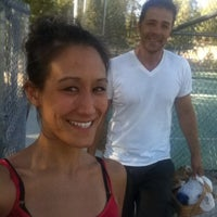 Photo taken at R Ranch in the Sequoias by Heather F. on 9/2/2014