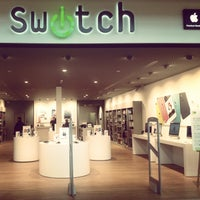 Photo taken at Switch by Femke . on 4/11/2013