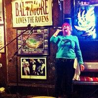 Photo taken at Long John's Pub by Steve L. on 10/31/2012