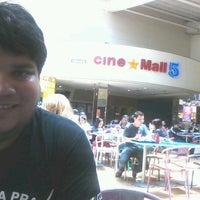 Photo taken at Cine Mall Quilpué by Pablo Franko V. on 2/5/2013