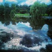 7/20/2013 tarihinde Anna G.ziyaretçi tarafından Парк «Останкино»'de çekilen fotoğraf