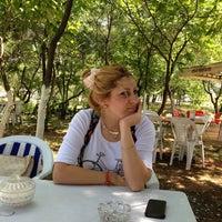 Photo taken at Mirkelam Tesisleri by Zuhal yesilkaya on 7/2/2013