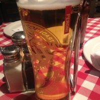 Photo taken at Grimaldi's Pizzeria by Athlete O. on 1/10/2013