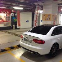 Photo taken at Car Wax - Akbati AVM by ERTUNC O. on 6/11/2014