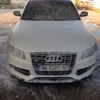 Photo taken at Gür-Pet Autowax Car&Care by ERTUNC O. on 8/15/2014