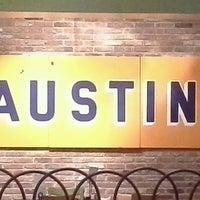 Photo taken at Austin Grill by Kellen H. L. on 12/13/2012