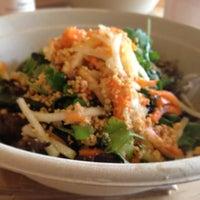 Photo taken at ShopHouse Kitchen by Sam S. on 11/24/2012