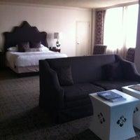 Photo taken at Hyatt Regency Coral Gables by Margie G. on 3/12/2013