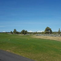 Photo taken at Juniper Golf Course by Jeff M. on 4/17/2016