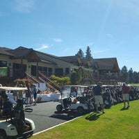 Photo taken at Bend Golf & Country Club by Jeff M. on 10/9/2015