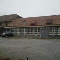 Photo taken at Mechanische Werkstatt by Kay `the Prince` Jeab K. on 4/7/2013