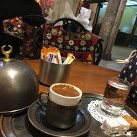 Photo taken at Bellihan Cafe by 🍓nana🍓 on 4/20/2017