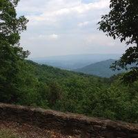 Photo taken at Pine Mountain State Resort Park by Katee C. on 6/16/2013