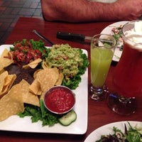Photo taken at Ruby Tuesday by Vicky H. on 4/26/2014