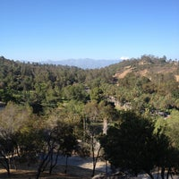 Photo taken at Elysian Park Hidden Spot by Jui on 7/24/2013