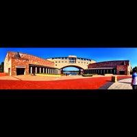 Photo taken at Bond University by Colin B. on 9/23/2012