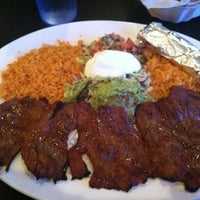 Photo taken at Mariachi's by I'm M. on 6/18/2013