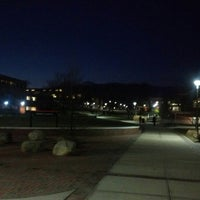 Photo taken at William Paterson University by Jenice G. on 3/13/2013