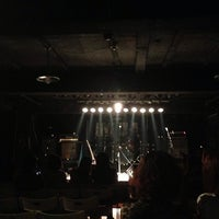 Photo taken at Live inD by Jeong M. on 9/13/2013