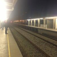 Photo taken at Metro Valparaíso - Estación Villa Alemana by Percy C. on 6/16/2013