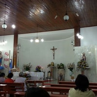 Photo taken at Colégio Nossa Senhora Auxiliadora by Adriano C. on 5/24/2013