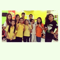 Photo taken at TO BE NUMBER 1 Friend Corner by m.miew S. on 1/29/2013