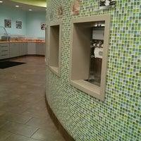 Photo taken at Yogurt Twists by Kathy W. on 8/17/2013