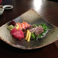 Photo taken at お野菜とお酒 竹はら by R.Dai on 3/28/2013