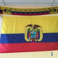 Photo taken at Rincon Latino by J V. on 3/10/2015