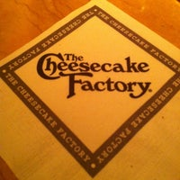 Photo prise au The Cheesecake Factory par Chie F. le12/21/2012