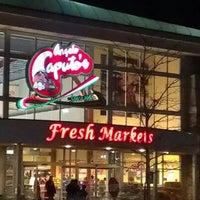 Photo taken at Angelo Caputo's Fresh Market by Meta M. on 10/31/2012