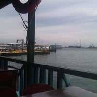 Photo taken at Deepsea Seafood Restaurant by LabuanFT G. on 2/20/2013