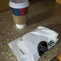 Photo taken at Starbucks by Dawn W. on 11/2/2012
