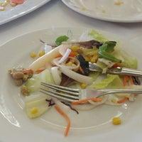 Photo taken at Restaurante Batiste by Ли S. on 7/23/2014