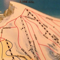 Foto tomada en Estación de Esquí de Sierra Nevada por Ли S. el 3/3/2013
