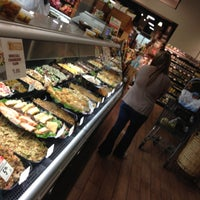 Photo taken at The Fresh Market by D S. on 5/5/2013