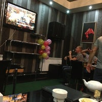 Photo taken at Eurasia night club by Nursultan T. on 8/7/2013